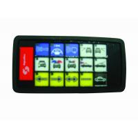 Backlit Led Membrane Switch Panel Manufactures