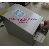 Quality FAPRE S460 desk type ink jet printing machine printer for sale