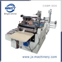 High-Speed Ce Auto Coffee/green tea Filter Bags Making Machine Price with high quality Manufactures