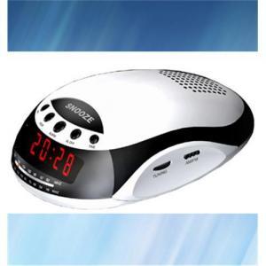 China AM/FM LED Alarm Clock Radio on sale