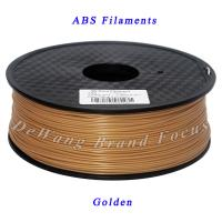 3d printing consumables , plastic spool rod 1.75mm pla or abs filament for 3d printer Manufactures