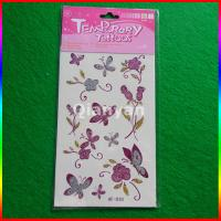 Top selling China wholesale high quality glitter tattoo Manufactures