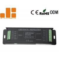 China 5A*4CH Constant Voltage PWM Signal Amplifier , LED Driver Dimmer For RGBW Lighting on sale