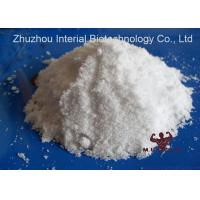 Anabolic Hormones Methenolone Acetate White Powder Strongest Testosterone Steroid for Muscle Fitness Manufactures