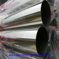 Quality Steel Schedule 160 Pipe ASTM A790 / 790M S31803 2205 / 1.4462 1 - 48 inch for sale