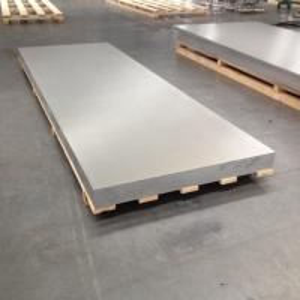 China 5754 Aluminum Sheet H32 Temper Automotive and Shipbuilding Usage on sale