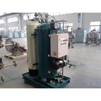 China New design Oil Water Separator for yacht on sale