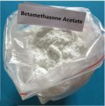 Betamethasone 21-acetate Glucocortocoid Steroids Betamethasone Acetate Manufactures