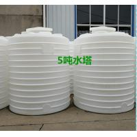 PT 5000  Rotomold Plastic water tanks for aquaculture purposes with volume of 5000L Manufactures