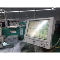 Large Second Hand Tajima Embroidery Machine , Professional Monogram Machine Manufactures