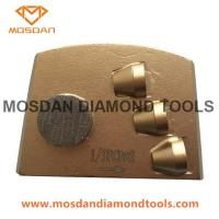 Lavina PCD Grinding Diamond Segment Tools for Epoxy Floor Removal Manufactures