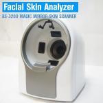 fs-1500 magic skin analyzer BS-3200 usb skin analyzer 3 spectrum digital spectrum analyzer Manufactures