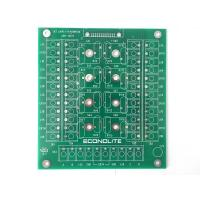 FR4 Glass Epoxy Prototype Circuit Board 1-18 Layers PCB Assembly Services Manufactures