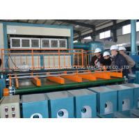 Automatic Pulp Egg Tray Moulding Machine Egg Carton Making Machine Manufactures