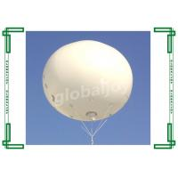 China Air Balloon / Inflatable Helium Balloon With Custom Brand Printing for sale