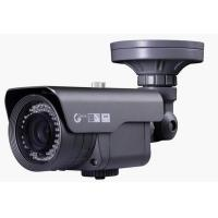 0 Lux 540TVL Bullet Outdoor Security Cameras Weatherproof AGC For Port Manufactures