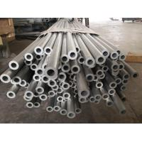 5052 H34 Aluminum Round Tubing / Structural Aluminum Tubing 3.8mm Wall Thickness Manufactures