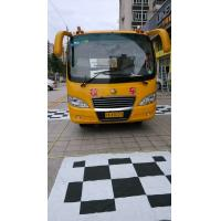 360 Degree  Bus Camera Systems Wide Angle Cameras For Trucks and Buses Manufactures