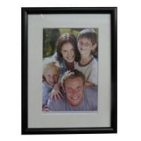 Aluminum Photo Frame/Family Frames Manufactures