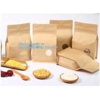 Bread Cookies Cellophane OPP Bags cellophane bag with logo opp self adhesive bags,food bag packaging design/fast food pa Manufactures