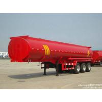 stainless steel tanks water transport  water tanker 35000L trailer  trailer tri- axle WhatsApp:8615271357675 Manufactures