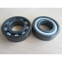 China High Speed Anti Corrosion Ceramic Ball Bearing For Motorcycle 6205 Si3N4 ZrO2 on sale