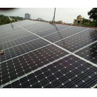 China best selling on grid solar power system 6kw solar system for home use on sale