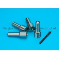 High Density Denso Common Rail Fuel Injector Nozzles Low Fuel Consumption Manufactures