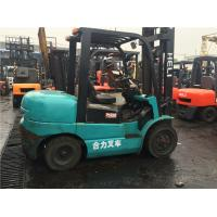 Heli of China Forklift With Cheap Price , 2 Ton Used Good Condition Forklift Manufactures