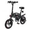 Buy cheap www.yolcart.com F-wheel DYU D3 250W 36V Folding Electric Bike Aluminum Alloy EU from wholesalers