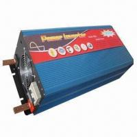 5,000W DC to AC Pure Sine Wave Power Inverter, Suitable for Solar Panels and Wind Turbines Manufactures