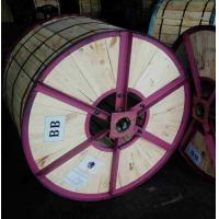 Overhead Galvanized Earth Wire / Ground Wire (Shield wire)  ASTM A 363 Manufactures