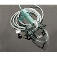 Buy cheap Disposable Medical Multi-vent mask venturi mask from wholesalers