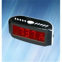 AM/ FM LCD Alarm Clock Radio with Seven Color Backlight Manufactures