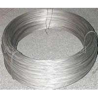 5.5 - 18mm Gauge ASTM 316  Bright Stainless Steel Wire Rod HRAP for welding Manufactures
