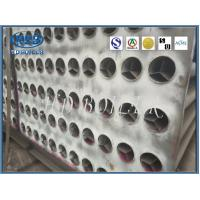 Thin Walled Steel Tubular Air Preheater For CFB Coal - Fired Boilers In Power Station Manufactures