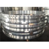 X15CrNiSi2012 1.4828 Forged Steel Ring  DIN 17440 Standard Proof Machined 100% UT Test Manufactures