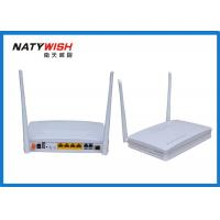 High Reliability Gigabit Passive Optical Network ONU Router Full Speed Non Blocking Switching Manufactures