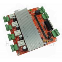 CNC 4 Axis Controller TB6560 Stepper Motor Driver Board 3A TB6560 For Mach3 Manufactures