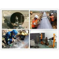 Knowledgeble Pipeline Construction Inspection Services With Experienced Inspector Manufactures