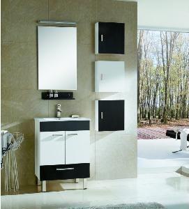 MDF Bathroom Vanity / Cabinet / Furniture (JASMINE-60CM) Manufactures