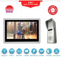 Super clear night vision1080P FHD Video Door door bell/door phone camera/video intercom Manufactures