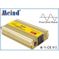Wholesale 600W Pure Sine Wave Inverter for Solar off-grid system,car,household etc. Manufactures
