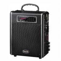 Bass Bluetooth Portable Battery Powered Speakers For Mobile And Mp3 Player Manufactures
