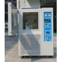 Rubber Plastic air change aging test chamber/ventilation resistance testing equipment Manufactures