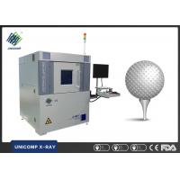 Golf Ball Inside Quality Checking X-Ray Detection Equipment Manufactures