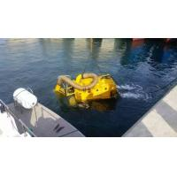 Underwater Suction Filter Mining Dredge ROV VVL-LD600-4000 for Underwater Mining Manufactures