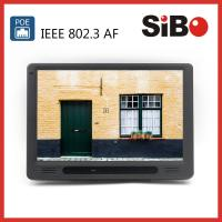 10.1 inch Android Touch Screen Panel PC with RS485 serial ports NFC module for Conference Room Solutions Manufactures