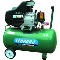 Portable 1 Phase Air Compressor Direct Driven With Air Pressure Adjuster Manufactures