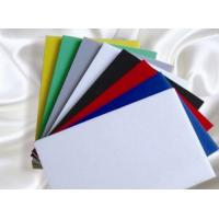 Buy cheap PVC Extrusion Sheet from wholesalers
